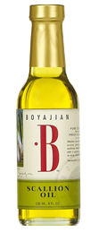 Boyajian Scallion Oil 8oz