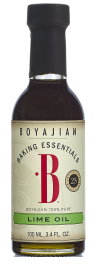 Boyajian Lime Oil 3.4oz