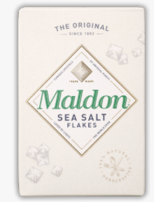 Maldon Sea Salt Crystals 8.8oz