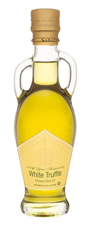 Sabatino White Truffle Oil 8.4oz