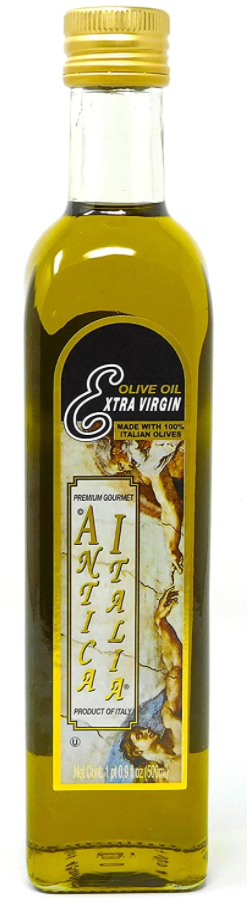 Antica Italia Olive Oil 500ml