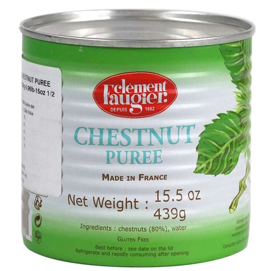 Faugier Chestnut Pure 15.5oz
