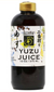 Yuzu Second Press Yakami 375ml
