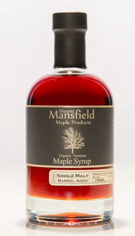 Syrup Mansfield Single Malt 375ml