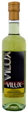 Oil Vilux Grapeseed 16.75oz
