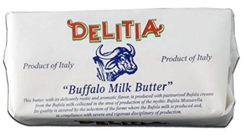 Butter Delitia Buffalo Milk 8oz