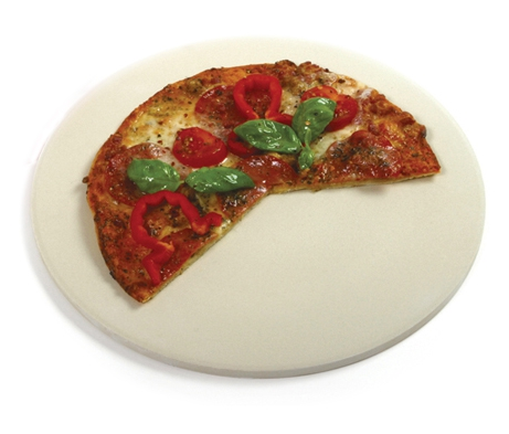 PIZZA STONE RND 13IN