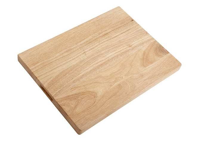 Cutting Board Wood 18x24