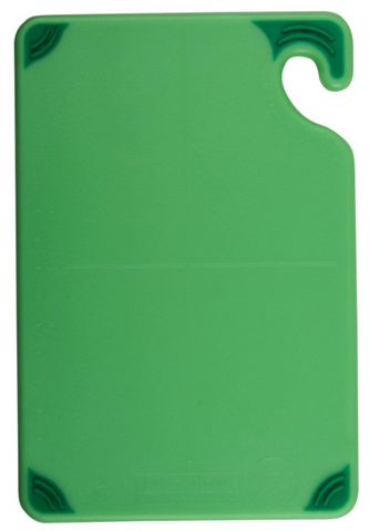Cutting Board w/Grip 6X9 Green