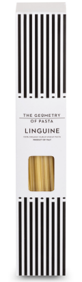 Pasta Geometry Linguine 500g