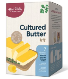 Kit Mad Millie Butter Cultured