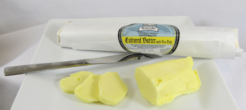 Butter Nordic Cultured Roll 12oz