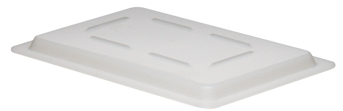 Food Bx Lid White 12 X 18*