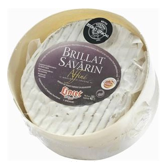 Cheese Brillat Savarin 200g