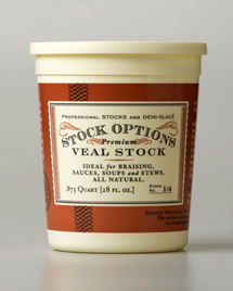 Frzn Stock Options Veal 28oz