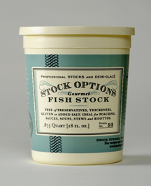 Frzn Stock Options Fish 28oz