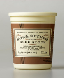 Frzn Stock Options Beef Broth 28