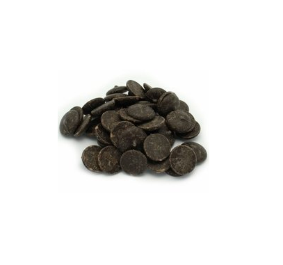Cacao Barry Amer Pistoles 2lb