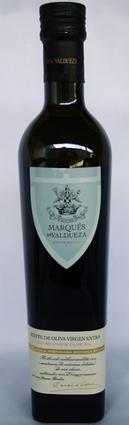 Oil Marques Valdueza Olive 500ml