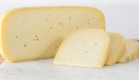 Point R Toma Truffle Cheese 6oz