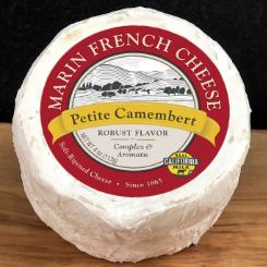 Marin Petite Camembert Cheese