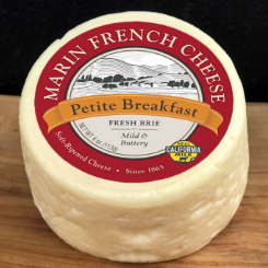Marin Petite Breakfast Cheese