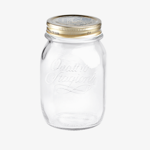 Canning Jar 17oz