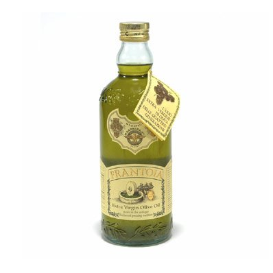Frantoia Olive Oil 500ml