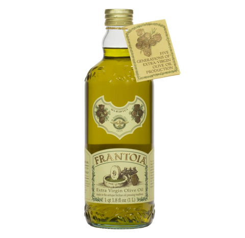 Frantoia Olive Oil 34oz