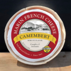Marin Camembert Cheese  8oz