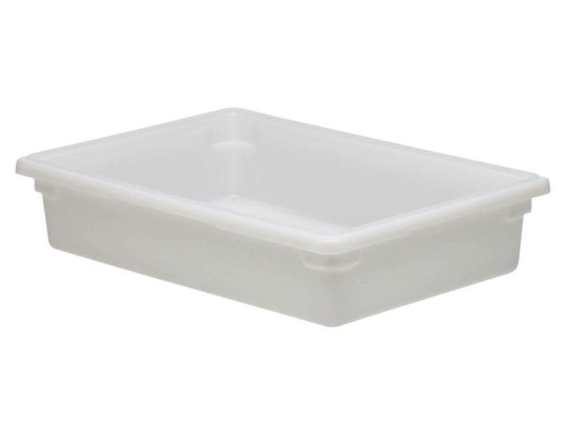 Food Box White 18 X 26 X 6*