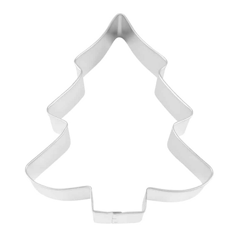 Cookie Cutter Tree 5""