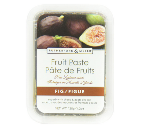 Jam Rutherford Fig Paste 4.2oz
