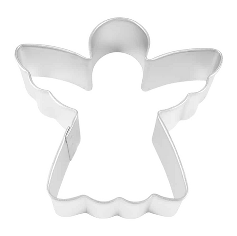 Cookie Cutter Angel 4""