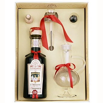 Leonardi Gift Set 10year