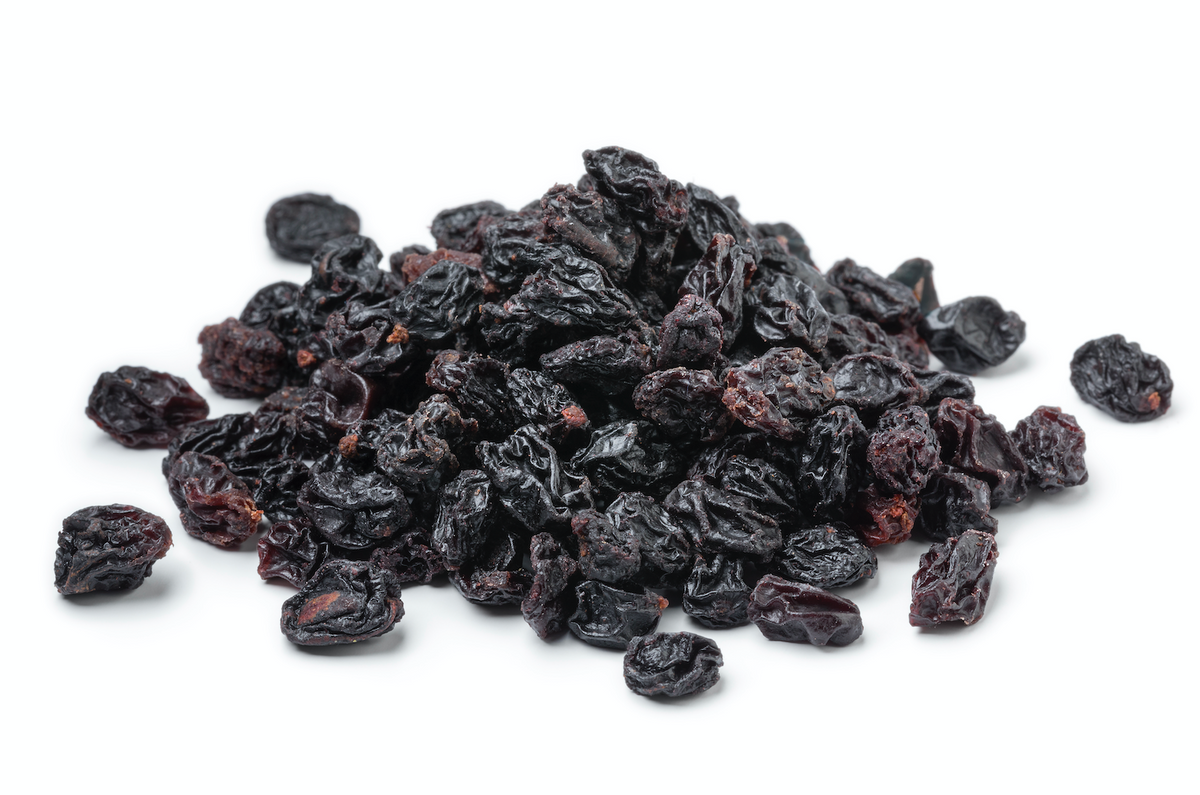 Dried Currants 1lbs