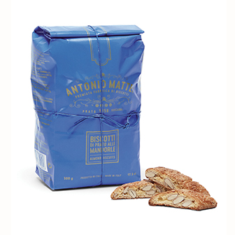 Cantucci Blue Almond 250