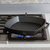 Grill Pan Iron Sq 10.5 inch