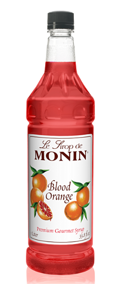 Monin • Blood Orange Syrup 750ml