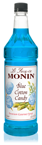 Syrup Monin Cotton Candy 1ltr
