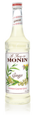 Syrup Monin Ginger 750ml