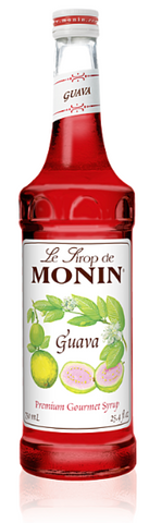 Syrup Monin Guava 750ml