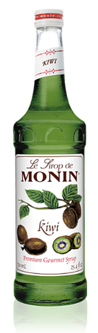 Syrup Monin Kiwi 750ml
