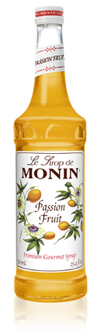 Syrup Monin Passion fruit 750ml