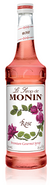 Syrup Monin Rose 750ml