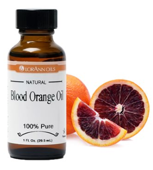 Flavor Lorann Oil Blood Orange 1
