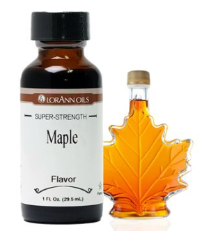 Flavor LorAnn Maple 1oz