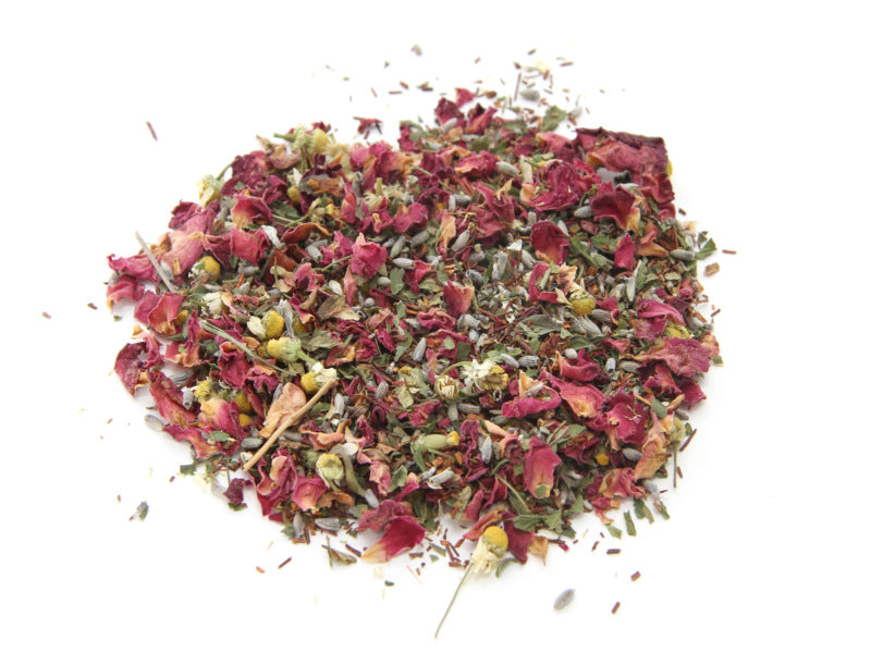 Tea Serendipitea Secret Garden 3oz