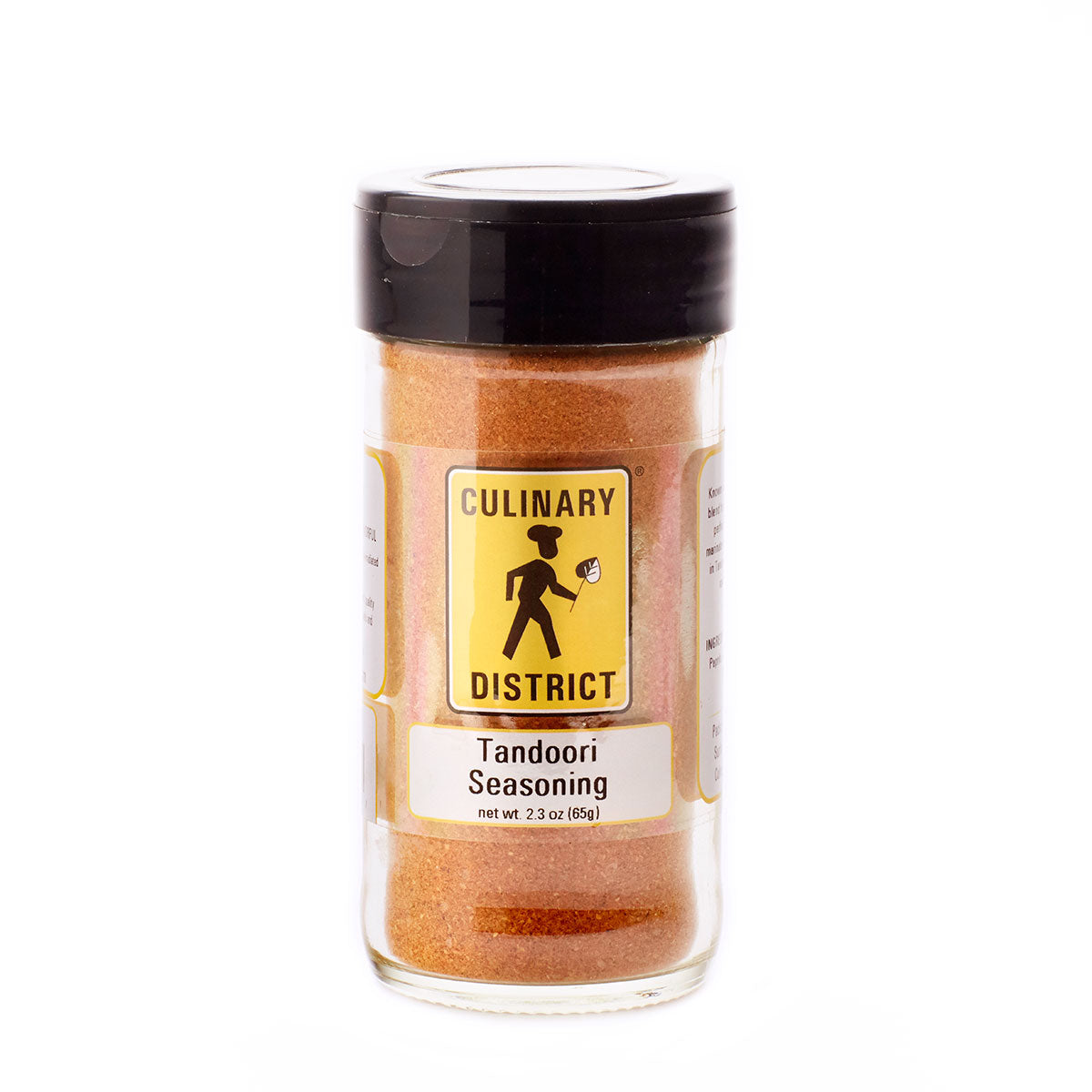 Tandoori Seasoning 2.3oz
