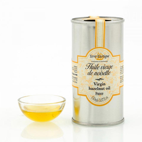 Oil Terre Hazelnut 150ml